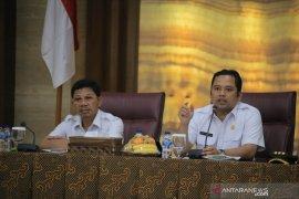 Arief minta TNI - Polri tetap sinergi tangani banjir