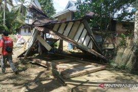 Polres Mukomuko: Penyebab banjir bandang di Selagan Raya karena pembalakan liar