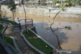 PUPR Denpasar  tata kembali sungai lintasi perkotaan