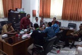 Komisi III DPRD Situbondo panggil kepala OPD klarifikasi proyek molor