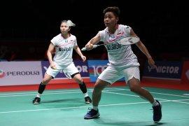 Bulu tangkis - Tekuk Chang/Kim, Greysia/Apriyani melaju ke semifinal Malaysia Masters