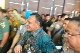 Firli: Saya tidak bahagia ada OTT libatkan kepala daerah