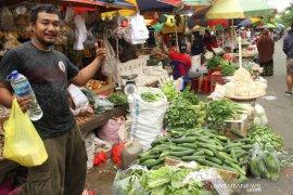 Balikpapan segera larang pasar tradisional  gunakan kantong plastik