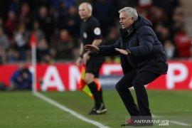 Jadwal Liga Inggris: mampukah Mourinho hadang langkah mulus Liverpool?