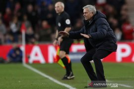 Jadwal Liga Inggris pekan ke-22, Jose Mourinho vs Juergen Klopp