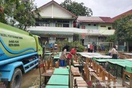 Kota Bekasi anggarkan Rp3,4 miliar rehab sekolah terdampak banjir