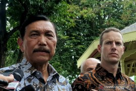 IDFC tawarkan 10 miliar dolar investasi ke Indonesia untuk pembangunan