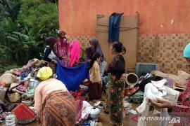 BPBD catat kerugian akibat bencana di Sukabumi mencapai Rp38,24 miliar