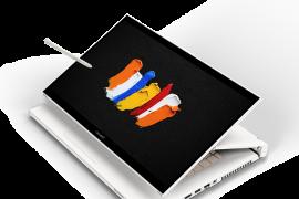 Acer kenalkan laptop ConceptD di CES 2020 di AS