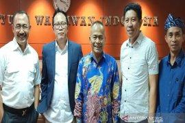 Hari Pers Nasional 2021 di Sulawesi Tenggara