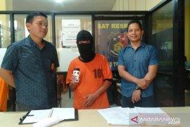 Polisi Singkawang tangkap pelaku pelecehan seksual belasan anak di bawah umur