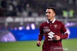 Torino singkirkan Genoa dari Piala Italia lewat adu penalti