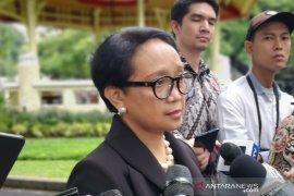 Menlu: Indonesia minta Jepang lanjutkan investasi di pulau-pulau terluar