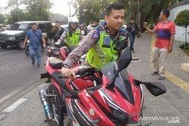 Terlibat tawuran, Polisi amankan 4 orang pelajar di Medan