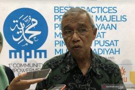 Busyro sebut OTT komisioner KPU bentuk lemahnya pengawasan lembaga