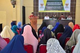 Bupati Kayong Utara buka FGD Syahadat di Sukadana