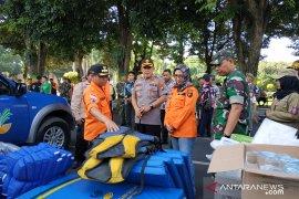 Bupati Lumajang minta pasukan siaga bencana tingkatkan kewaspadaan
