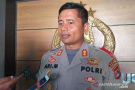 Polres Belitung tangkap pemilik paket sabu-sabu yang disembunyikan di lemari TV