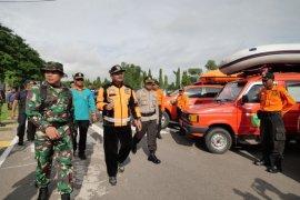 Pemkot Madiun gelar apel  kesiapsiagaan penanggulangan bencana daerah