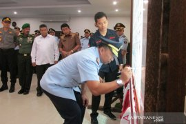 Kemenkumham Aceh canangkan zona integritas