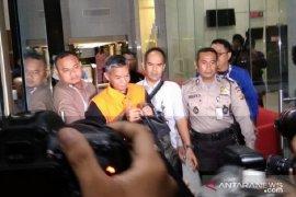 Wahyu Setiawan ditahan KPK: Saya mohon maaf kepada seluruh rakyat Indonesia