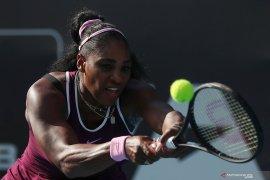 Serena melaju ke final Auckland