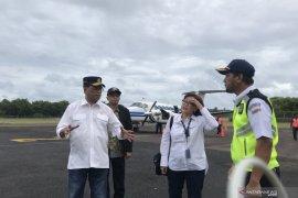 Kemenhub siapkan anggaran Rp72 miliar bangun Bandara Ngloram