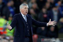 Ancelotti tidak nyaman dengan bursa transfer musim ini