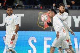 Liga Prancis: Gol semata wayang Strootman menangkan Marseille di kandang Rennes