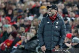 Klopp: Tottenham kaya teknik untuk fokus bertahan ala Mourinho