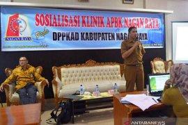 Nagan Raya Aceh bayar tunjangan khusus ASN senilai Rp5 miliar lebih