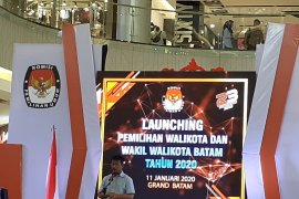 Four companies prepared to invest trillions of rupiahs in Batam