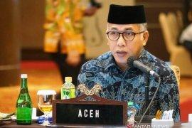 Sejumlah daerah usulkan dana bagi hasil kelapa sawit ke Presiden Joko Widodo