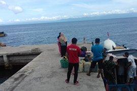 BMKG imbau nelayan waspadai gelombang tinggi di perairan Halmahera