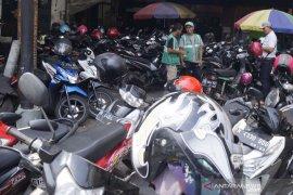 "Pemkot Malang godok penerapan  ""e-parking"""