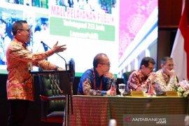 Azwar Anas promosikan wisata Banyuwangi di hadapan ratusan perwakilan Indonesia di luar negeri