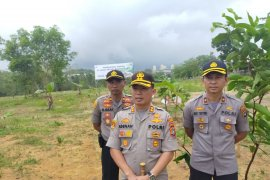 Nelayan Kabupaten Bangka Barat diminta waspadai gelombang tinggi