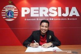Evan Dimas: Persijamenginginkan saya