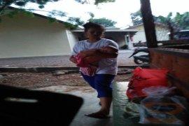 Gara-gara utang piutang seorang ibu dan balitanya disekap 14 jam di Bahorok Langkat