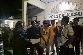 Pembunuhan di Kasui, Lampung dilakukan tetangga korban