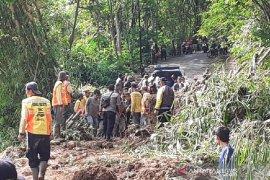 Bupati: Garut darurat bencana alam longsor pada musim hujan