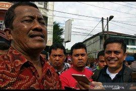 Bantuan terus mengalir untuk korban kebakaran di Padangsidimpuan