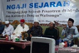 Ulama: Persaudaraan Maroko-Indonesia sejak abad ke-16