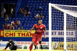Persib bawa Joel Vinicius dan Warner Luiz ke Malaysia