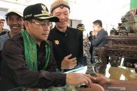 Pemerintah Kota Malang siap benahi Pasar Seni Bareng