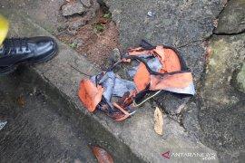 Bom tas meledak lukai seorang warga Bengkulu
