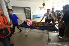 Polda Bengkulu sebut ledakan bom tas bukan ulah jaringan teroris