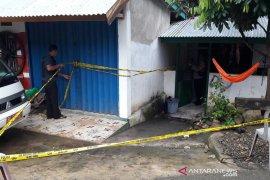 Bom di depan rumah kades di Bengkulu diduga bom ikan
