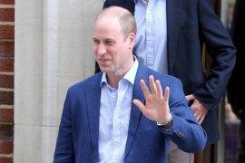 """Pangeran William buka suara soal hengkangnya """"Megxit"""" dari keluarga"""