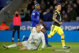 Liga Inggris, Leicester dipencundangi Southampton gara-gara Danny Ings dan VAR